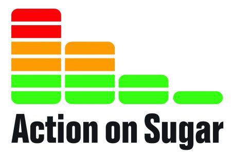 Action on Sugar logo